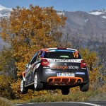 Rallye International du Valais